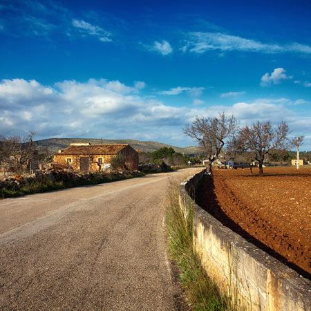Mallorca, Landesinnere, Bauernhof, foto-graefin, melanie brunzel,