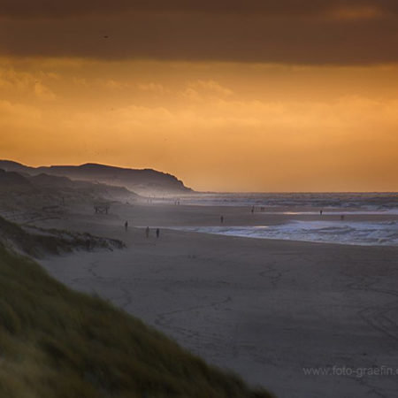sylt, strand, sonnenuntergang, melanie brunzel, foto-graefin,